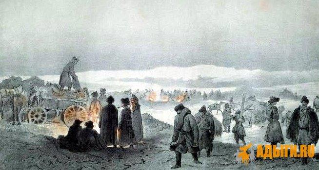 Гейне К. Пшехский отряд с октября 1862 по ноябрь 1864 года//Военный сборник, 1866 г., № 5.