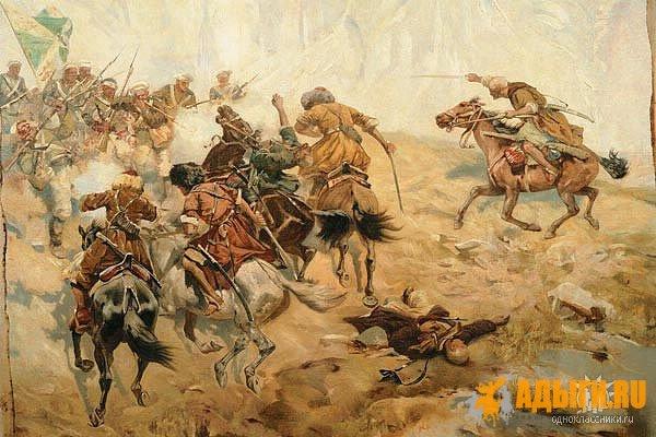Гейне К. Пшехский отряд с октября 1862 по ноябрь 1864 года//Военный сборник, 1866 г., № 4