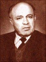 АШИНОВ Хазрет Ахметович  (1926—1994)