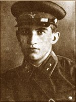 АНДРУХАЕВ Хусен Борежевич (1920-1941)