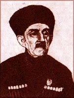 ТЕУЧЕЖ Цуг Алиевич (1855-1940)