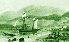 Море в черкесской истории