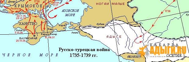21 мая 1864 года. Что это за день в истории?