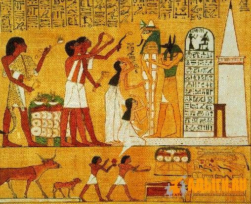 Кавказские тайны или Тайна Цилиндров Фараона