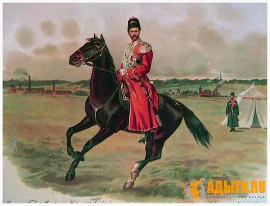 Гвардейцы с Кавказа - вчера и сегодня