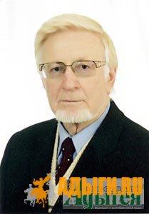 Айтеч ХАГУРОВ: «К своему юбилею я отношусь философски»