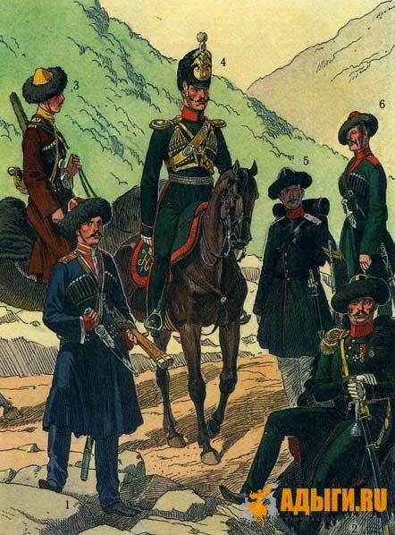 Приказ кн. Воронцова по Отдельному Кавказскому корпусу, от 15 февраля 1852 г., № 29.