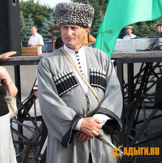 Яганов Ибрагим Хасанбиеви