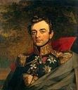 Генералы Русско-Кавказской войны - Ива?н Фёдорович Паске?вич