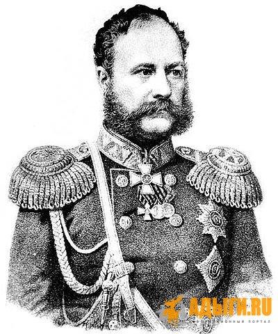 Александр Иванович Барятинский