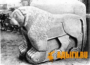 Древнейший период - страна Хатти