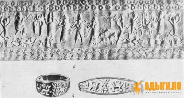 Ахейцы и троянцы в хеттских текстах