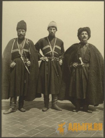 Восточная территория Кабарды