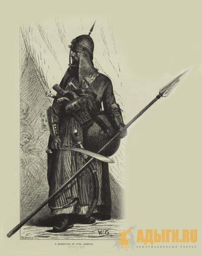 О роде Жамбеевых в Кабардино-Балкарской республике