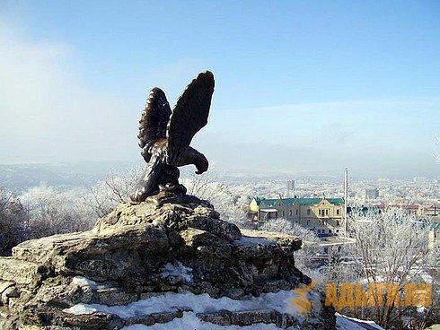 Как Пятигорск не стал столицей Кабардино-Балкарии