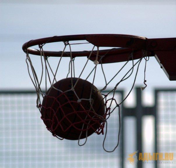 В Майкопе пройдут соревнования по стритболу