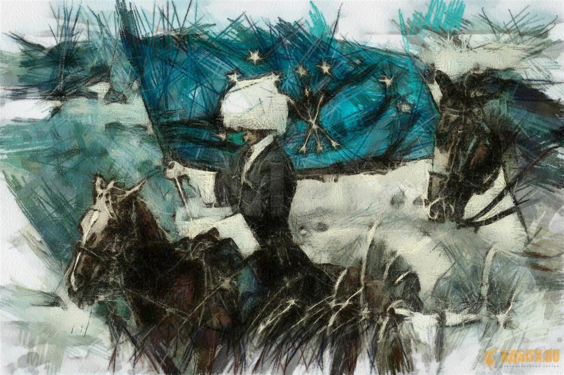 Описание Черного моря и Татарии. Составил доминиканец Эмиддио Дортелли Д'Асколи...