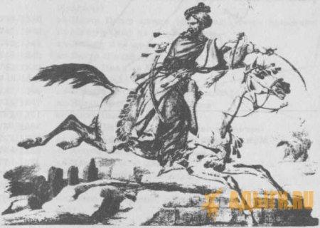 ОТ ХАЙР — БЕЯ ДО МАХМУДА САМИ (1517–1882 гг.)