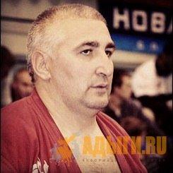 Хасанов Мурат Русланович