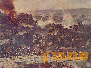 Крымский поход османо-англо-французских военных сил (1853-1856)