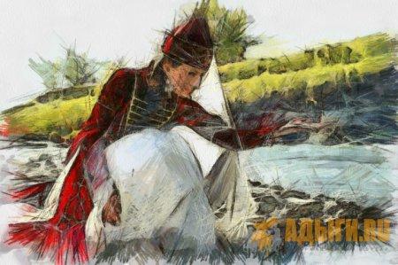 Является ли творчество литературной черкесской диаспоры культурным составляющим адыгов России?