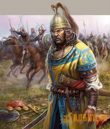 Кавказ и хетты