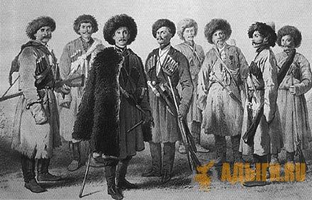 Общественное устройство и менталитет северокавказских народов