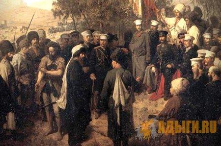 Политика России на Кавказе