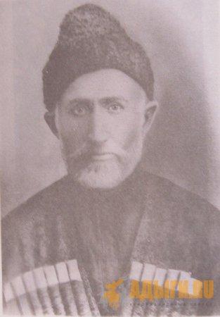 Смыр Шулиман