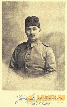 Али Саит Акбайтоган