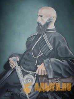 Адыгско-Генуэзский князь Захария Де Гизольфи - Владетель города матреги в XV веке