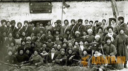 Кабардинская конная дивизия (1919-1920)