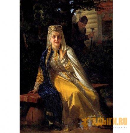 Восемь жен Ивана Грозного