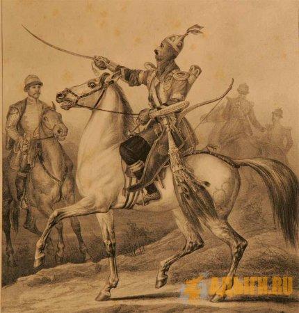 О Народных собраниях в период военной демократии в Кабарде