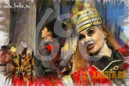АБРИ ДЕ ЛА МОТРЭ (около S674—-1743 гг.): Путешествие господина А. де да Мотрэ в Европу, Азию и Африку...