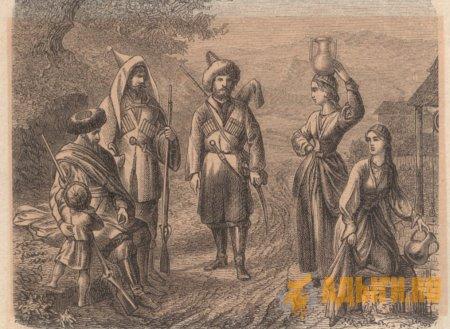 КIэмгуй ( Темиргоевцы)