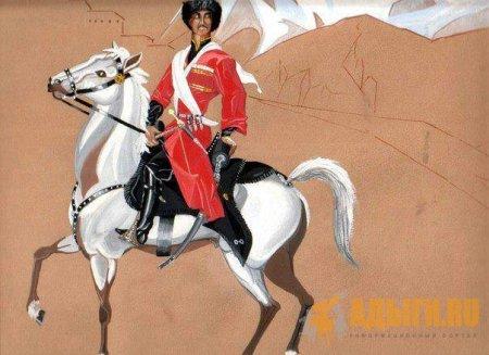 Некоторые особенности черкесской (адыгской) цивилизации и традиционной этнической культуры