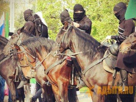 Характер эмиграции черкесов в средние века и новое время