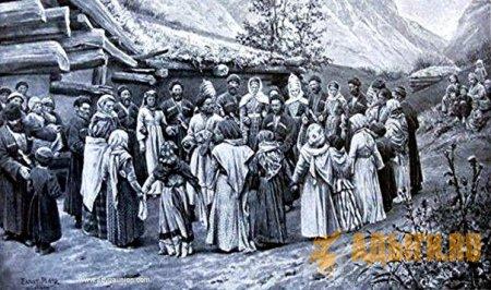 """""""Черкесский круг"""" в европейско-кавказском межкультурном диалоге"""