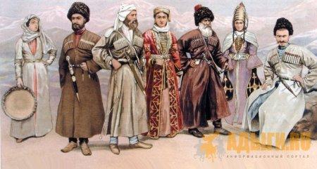 Малочисленные народы и великие культуры