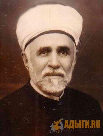 Мухаммад Захид аль-Каусари
