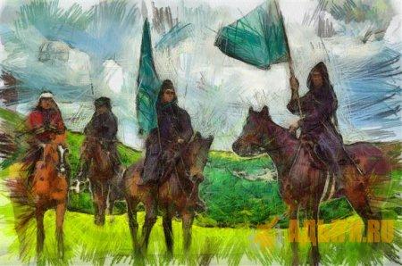 Свидетельства о Черкесии в средние века