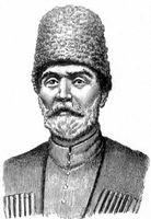 Шора Ногмов. История атыхейского народа
