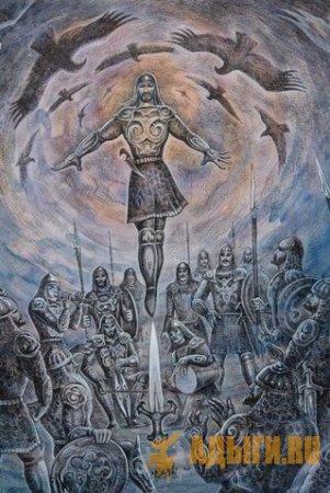 Становление адыгского мира. Кеферов Б.
