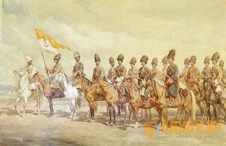 К истории адыгского населения суворово-черкесского поселка Кубани в XIX - начале XX вв.