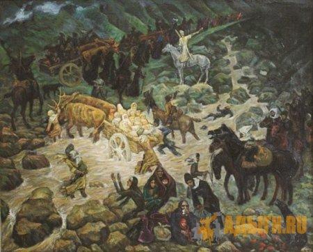 Возрождение «Последних из ушедших»