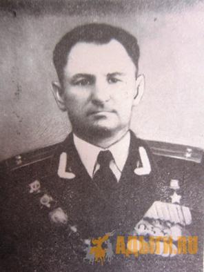 Данькин Андрей Федорович (1913–1978)
