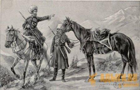 На Кавказе всем известный Темиргоевский князь Джанболат Айтеков принадлежал к числу тех людей