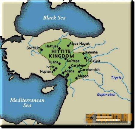 Население Анатолии