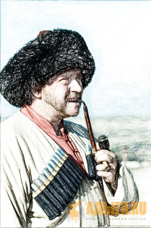 Приоритеты в начале Кавказской войны